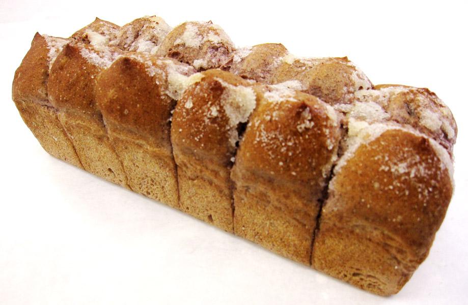 古代米ちぎりパン