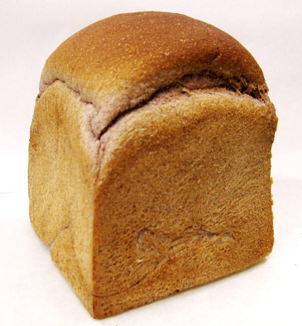 古代米食パン